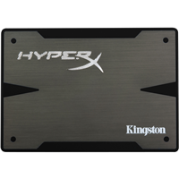 120GB Kingston HyperX 3k