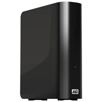 2000GB Western Digital My Book Live