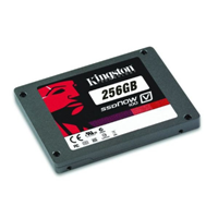 256GB Kingston SSDNow V100 SSD (SV100S2/256G)