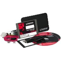 256GB Kingston SSDNow V200 Desktop/Notebook Upgrade Kit (SV200S3B/256G)