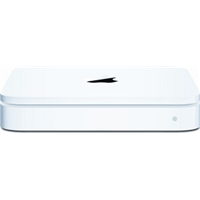 2TB Apple Time Capsule (MC344Z/A)