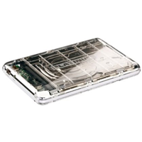 320GB BestMedia Platinum MyDrive transparent (103451)