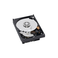 500GB Western Digital Caviar Green (WD5000AACS)
