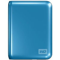 500GB Western Digital My Passport Essential blue (WDBACY5000ABL-EESN)