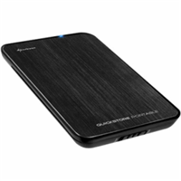 640GB Sharkoon QuickStore Portable schwarz