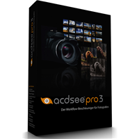 ACDSystems ACDsee Pro 3 (ACDSP30dRVP)