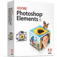 Adobe Photoshop Elements 6.0 (29230688)