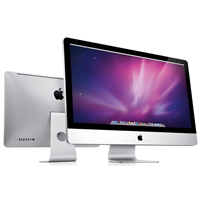 Apple iMac 27 Zoll (MC814D/A)