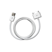 Apple iPod Dock Connector-auf-USB 2.0 Kabel