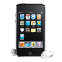 Apple iPod touch 32GB (3.Generation)