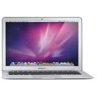 Apple Macbook Air 13 Zoll (MC503D/A)