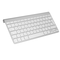 Apple Wireless Keyboard (MC184D/A)