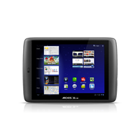 Archos 80 Tablet G9 Turbo 250GB Android 3.2