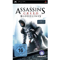 Assassin's Creed 2: Bloodlines, PSP