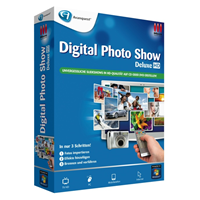 Avanquest Digital Photo Show Deluxe HD