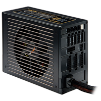 be quiet! Dark Power Pro P9 550 Watt