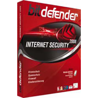 BitDefender Total Protect 2008, 3 User (LB11051003-DE)