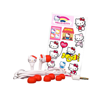Brooklyn Hello Kitty Earphone Set für DS Lite und DSi