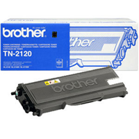 Brother Toner TN-2120 Schwarz