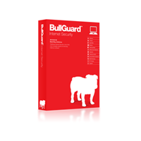 BullGuard Internet Security 12, 3 User