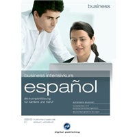 Business Intensivkurs Espanol (9783897477551)