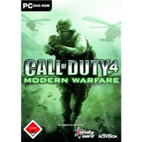 Call of Duty 4 - Modern Warfare, PC