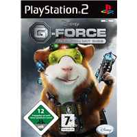 G-Force: Agenten mit Biss, PS2