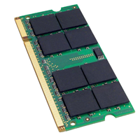G.Skill SO-DIMM 2 GB DDR2-800 (F2-6400CL5S-2GBSQ)