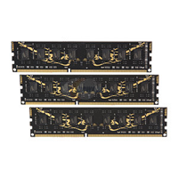 GeIL Black Dragon Triple 6GB DDR3-1600 (GB36GB1600C9TC)