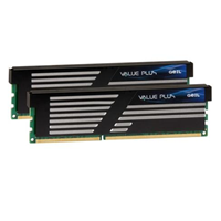 GeIL Value Plus Kit 8GB DDR3-1600 (GVP38GB1600C9DC)