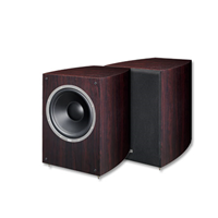 Heco Victa Sub 25A Dark Rosewood