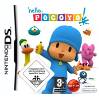 Hello Pocoyo, DS