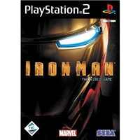 Iron Man, PS2