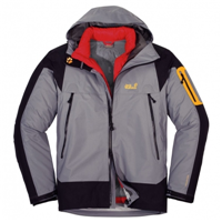 Jack Wolfskin Broad Peak Jacket