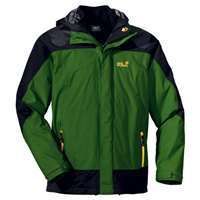 Jack Wolfskin Cold Range Men