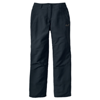Jack Wolfskin Cold Trail Pants Women
