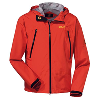 Jack Wolfskin Dissenter Jacket Men