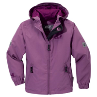 Jack Wolfskin Girls Magic Rain