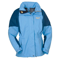 Jack Wolfskin Mountain Range Women