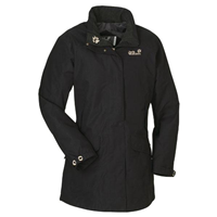 Jack Wolfskin Queens Coat Women