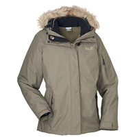 Jack Wolfskin Savage Rose