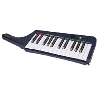 Keyboard MC Rock Band, Xbox 360
