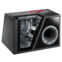 Mac Audio STX 110 BP
