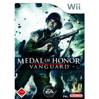 Medal of Honor - Vanguard, Wii