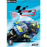 Moto GP 3 - Ultimate Racing, PC
