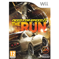 Need for Speed: The Run - Limited Edition, Wii