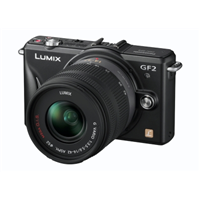 Panasonic Lumix DMC-GF2K + 14-42mm OIS