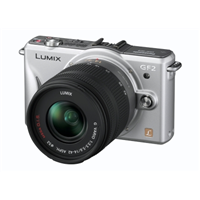 Panasonic Lumix DMC-GF2KEG-S + 14-42mm OIS