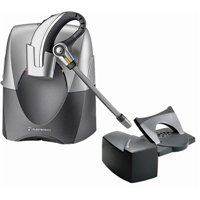 Plantronics CS 70N + HL10 Lifter