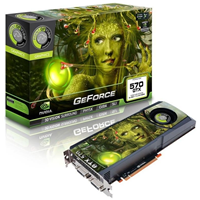 Point of View TGT GeForce GTX570 Ultra Charged (TGT-570-A1-UC)